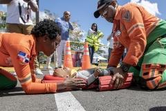 Donación SIPE República Dominicana