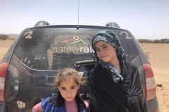 Safety Raid Marruecos