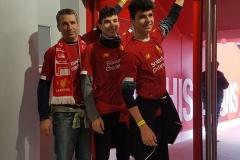 Liverpool - FS Castelldefels PC
